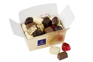500 gr. net Mélange Assortiment General Leonidas